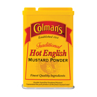 Colman's English Mustard Powder 100g