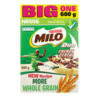 Nestle Milo Duo Breakfast Cereal 600g