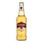 Hunters Gold Cider NRB 330 ml x 6
