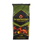 Braaimeester Instant Light Charcoal 4kg