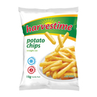 Harvestime Fry Chips Straight Cut 1kg