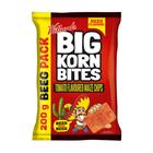 Willards Big Korn Bites Tomato 200g