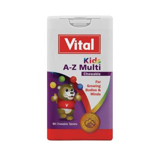 Vital A-z Multi Chewable 60