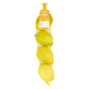 PnP Lemons 4s