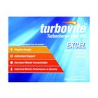 Nativa Turbovite Whiz Whz Fz Sac 8gr 20