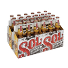 Sol Original Mexican Beer 330ml x 24