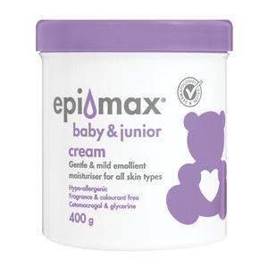 Epi-max Junior Cream 400gr