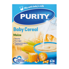 Purity Maize Cereal 1st Foods 200g