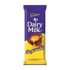 Cadbury Dairy Milk Choco Slab Caramel  88g
