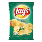 Lay's Spring Onion & Cheese Chips 125g