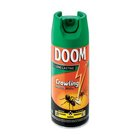Doom Powerfast Crawling Insects 300ml x 6