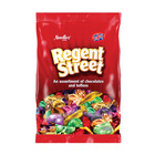 Regent Street Chocolate & Toffee Assorted 400g