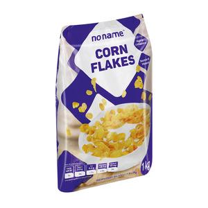 No Name Corn Flakes 1kg