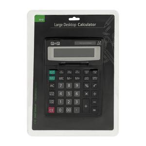 PnP Calculator Desk Large