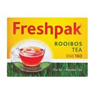 Freshpak Rooibos Tagless Teabags 160s x 15