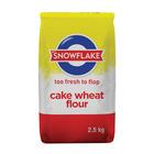 Snowflake Cake Flour 2.5kg x 4