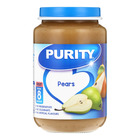 Purity Pears 3rd Foods 200ml x 6