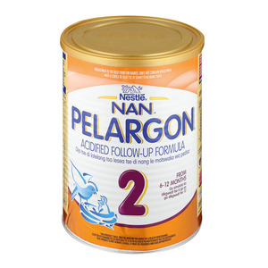 Nestle Nan Pelargon 2 Fuf 6-12m 1.8kg