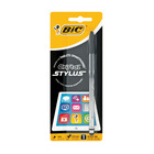Bic Crystal Stylus Black 1up