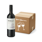 Stonedale Shiraz 750ml x 6