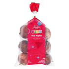 PnP Kids Red Apples 1kg