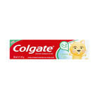 Colgate Anti Cavity Strawberry Fluor Ide Toothpaste For Kids 50ml