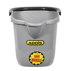 Addis Rectangular Bucket 12 Litre
