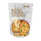 PNP BUTTER CHICKEN SAUCE 400GR