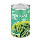 PnP Green Beans Crosscut 425g