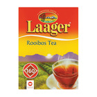 Laager Rooibos Teabags 160ea