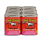 Bull Brand Corned Meat Chilli 300g x 6