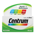 Centrum Multivitamin Adult 60  Tablets