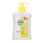 Dettol Liquid Hand Wash Pump Fresh 200ml