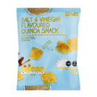 PnP Salt & Vinegar Flavoured Quinoa Snack 22g