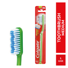Colgate Double Action Medium Toothbrush 1 unit