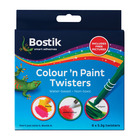 Bostik Colour And Paint Twister 6ea