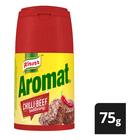 Knorr Aromat Seasoning Chilli Beef 75g