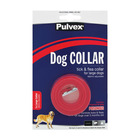 Pulvex Tick & Flea Collar For Large Dogs
