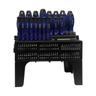 Topline Screwdriver Set 118 Piece