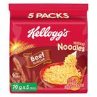 Kellogg's Noodles Beef 5s