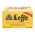 Leffe Blond Beer 330ml x 24