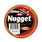 Nugget Light Brown Shoe Poli Sh 50 Ml
