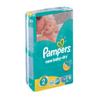 Pampers Active Baby Nappies Mini Value Pack 68s