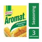Knorr Aromat Seasoning Trio Refill Original 200g