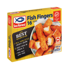 Sea Harvest Fish Fingers 400g