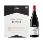 KWV Pinotage Classic 750ml x 6