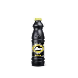 Albex Lemon Scented Bleach 750ml