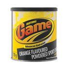 Game Orange Drink 720g