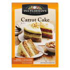 Ina Paarman Carrot Cake Mix 595g