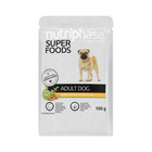 Nutriphase A/dog W/chic S/pot Spin 100gr